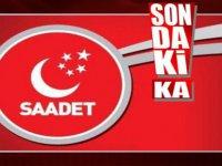 Saadet Partisi Kayseri Milletvekili Adaylarını Açıkladı