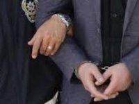 Kayseri'de FETÖ imamı inşaat mühendisine 8 yıl ay hapis