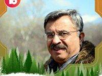 Dr.İsmail GÖKŞEN Avşar Türkmenleri ve Dadaloğlu-video