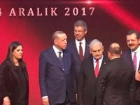 Akay,Cumhurbaşkanımız Erdoğan'ın öncülüğünde gerçekleştirilen 'Milli İstihdam Seferberliği'