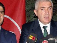 """""""Cumhurbaşkanı Erdoğan ve kendimiz için oy istiyoruz"""""""