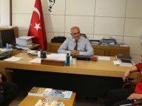 Kayseri Büyükşehir'den Başarılı sporcuya 20 altın