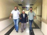 Kayseri Selçuklu Mahallesi Battal Gazi'de Cinayet