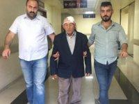 Kayseri'de 72 yaşındaki adam karısını bıçaklayarak öldürdü