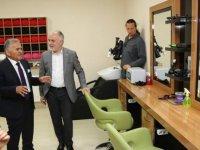 Türk Kızılayı Kayseri Toplum Merkezi açıldı
