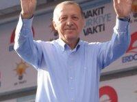 Erdoğan'dan CHP'ye tepki Kayseri CHP'ye milletvekilliği vermemeli