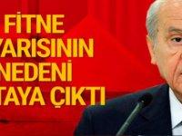 Kayseri'de Bahçeli'nin uyarmasının nedeni ortaya çıktı!