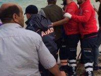 Yahyalı Ağcaşar'da Mevsimlik işçi genç kız baraj gölünde boğuldu