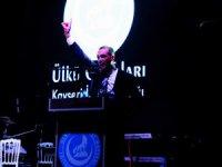 Kayseri Ülkü Ocakları Başkanı Volkan Çolak: