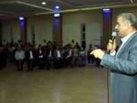 Başkan Çelik,24 Haziran seçimlerini değerlendirdi
