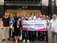 Kayserili Sanayicilerden Tayvan'a İş Seyahati