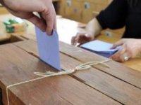 Kayseri'de 18 ilçede oy kullanacak seçmen sayısı ve sandık sayısı ise şu şekilde