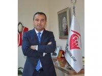 Aile ve SPB.Kayseri'ye 10 yılda 640 milyon yardım yaptı