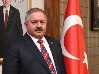 """Başkan Nursaçan: """"Meslek lisesi meselesi, memleket meselesi"""""""