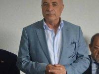 Ak Parti Milletvekili İsmail Tamer Seçim Çalışmalarına Devam Ediyor