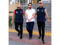 FETÖ'nün askeri sorumlusu gaybubet evinde yakalandı