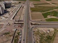 Kayseri Büyükşehir'de mega projeler devam ediyor