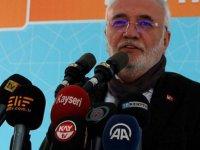 Elitaş'tan İYİ Parti hakkında suç duyurusu