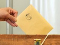 Kayseri'de Açılan Sandıklara Göre Oy Oranları!