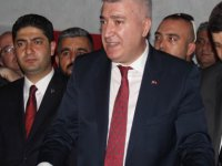 MHP Kayseri İl Başkanı Serkan Tok'tan Seçim açıklaması