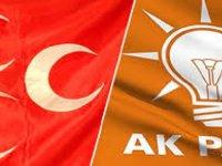 Kayseri'de tablo değişti Ak Parti vekil kaybederken MHP ise vekil sayısını artırdı