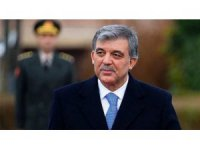 11. Cumhurbaşkanı Abdullah Gül, Eşi Hayrünnisa Gül ile Birlikte Oy Kullandı