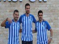 Erzurumspor'dan transfer şov