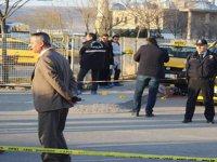 Kayseri'de Babasını öldüren taksici tahliyesini istedi