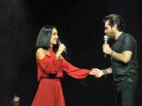 Bengü ve Kenan Doğulu, Kayserispor'un sezon açılışında sahne alacak
