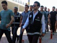 Kayseri'de FETÖ operasyonu 11 kişiden 6'sı tutuklandı