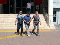 Kayseri'de 8 camide imamların mikrofonunu çalan hırsız yakalandı
