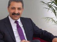 Kayserispor Başkanı Bedir 140 trilyon TL bir borç teslim alınmıştır