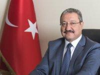 Erciye Üni Rektörü Sağlık Bakanlığı Bakan Yardımcısı oldu