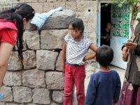 Kayseri'de çocuk dilenciliğine geçit yok