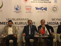 Türkiye ile Azerbaycan arasındaki ilişkiler ve 15 Temmuz darbe girişimi ele alındı