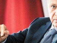 Kayseri'de belediye otobüsünde Cumhurbaşkanına hakaret eden adam gözaltına alındı