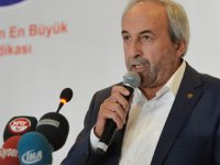 """Aydın Kalkan: """"Milli Eğitim Bakanı eğitimcilerin gönlüne dokunuyor"""""""