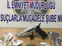Kayseri'de Uyuşturucu Araması: 4 Kişi Yakalandı