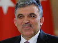 Abdullah Gül'e büyük şok!