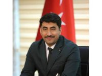 Hizmet-İş Sendikası Kayseri Şube Başkanı Serhat Çelik Kurban Bayramınız Mübarek Olsun