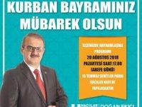 Hacılar Belediyesi: