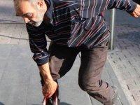 KAYSERİ'DE ACİL SERVİS ACEMİ KASAPLAR İLE DOLDU TAŞTI