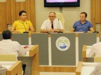 Yahyalı Belediyesi Büyükçakır Mahallesi'ne yeni okul yapılıyor