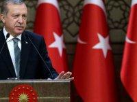 Erdoğan: Yerel seçimlerde de ittifak olabilir