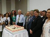 8 Eylül Fizyoterapi Günü Kayseri Şehir Hastanesinde Düzenlenen Törenle Kutlandı