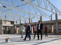 Ziya Gökalp Mahallesi'ni Yeni Kocasinan'a hazırlıyor