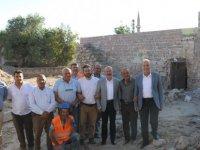 8 asırlık Himmetde Cami, Kocasinan Belediyesi'ne emanet