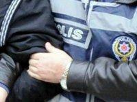 Kayseri'den 4 astsubay yakalanarak Ankara Emniyet Müdürlüğüne teslim edildi