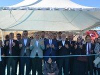 Bünyan'da Yaşar Toktaş Oyun Parkı ve Spor Kompleksi açıldı