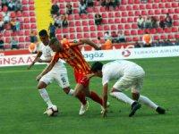 Spor Toto Süper Lig: Kayserispor: 0 - Atiker Konyaspor: 2 (Maç sonucu)